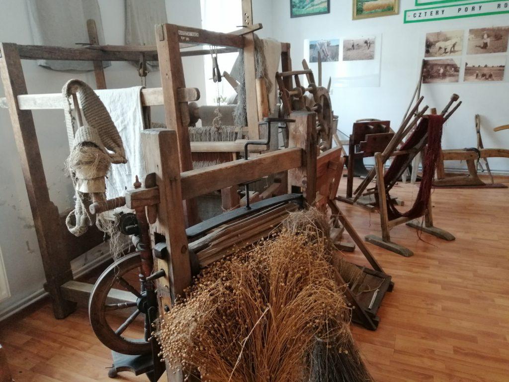 Muzeum w Batorzu