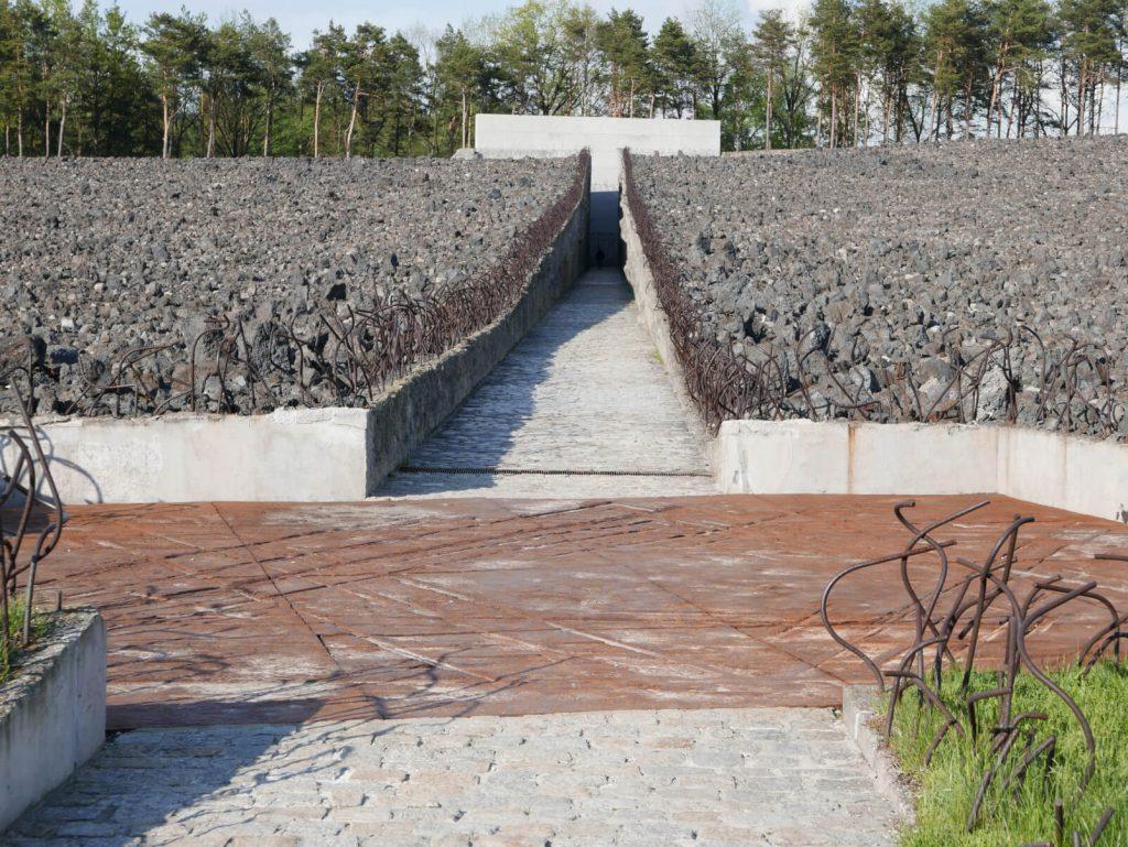 Muzeum – Miejsce Pamięci w Bełżcu