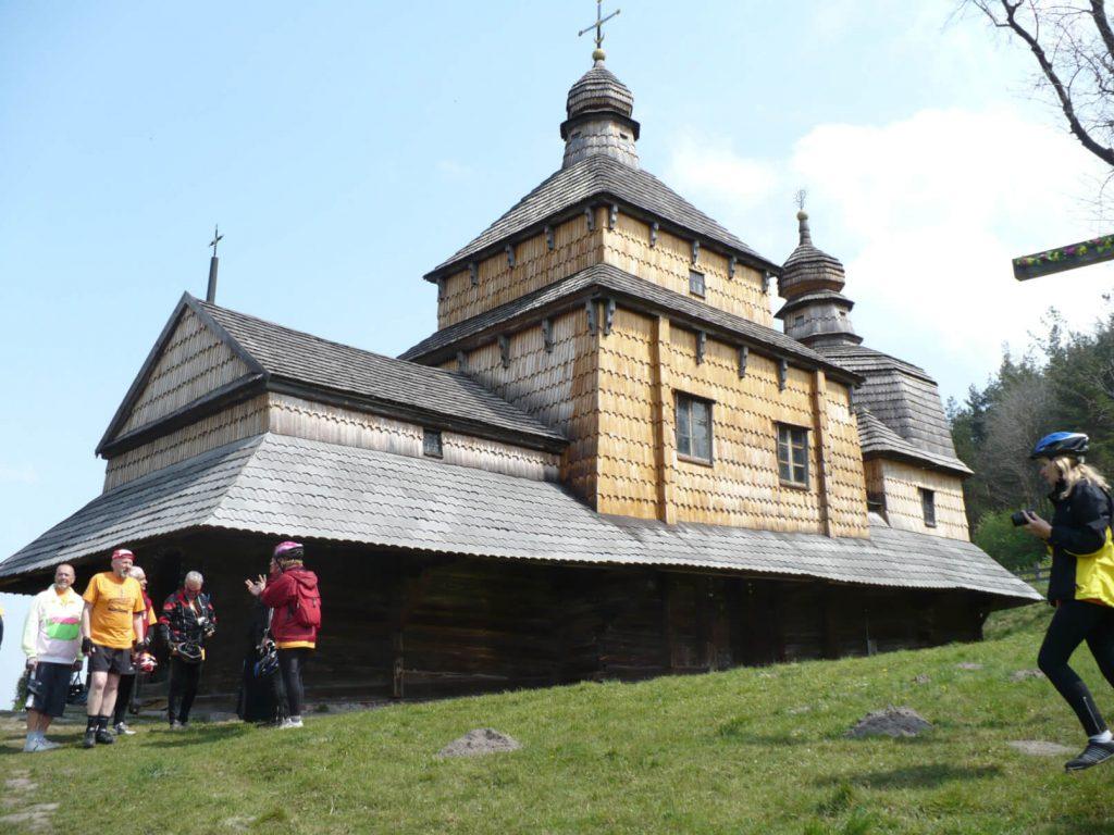 Potylicz - cerkiew